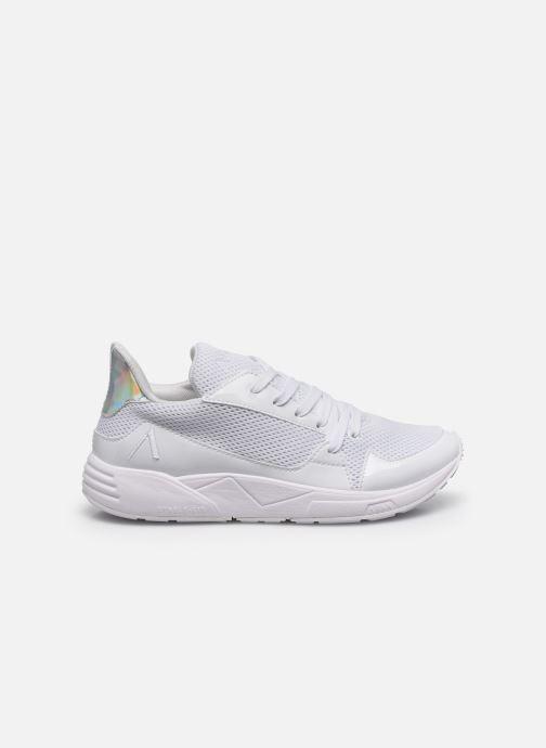 Sneakers Arkk Copenhagen Serini Mesh W Wit achterkant