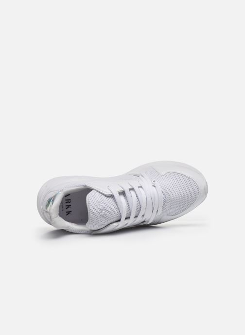 Sneakers Arkk Copenhagen Serini Mesh W Wit links