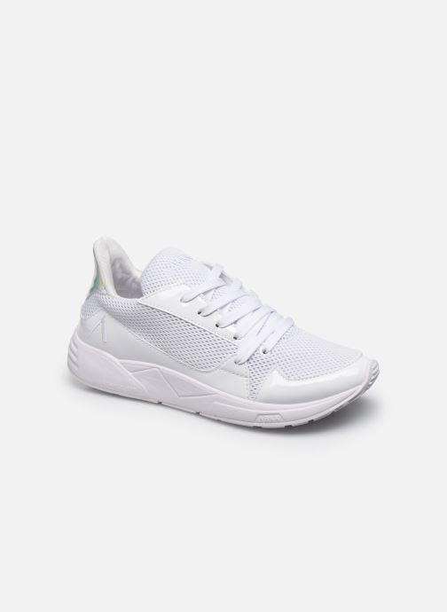 Sneakers Arkk Copenhagen Serini Mesh W Wit detail