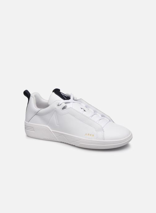 Sneakers Donna Uniklass Leather W