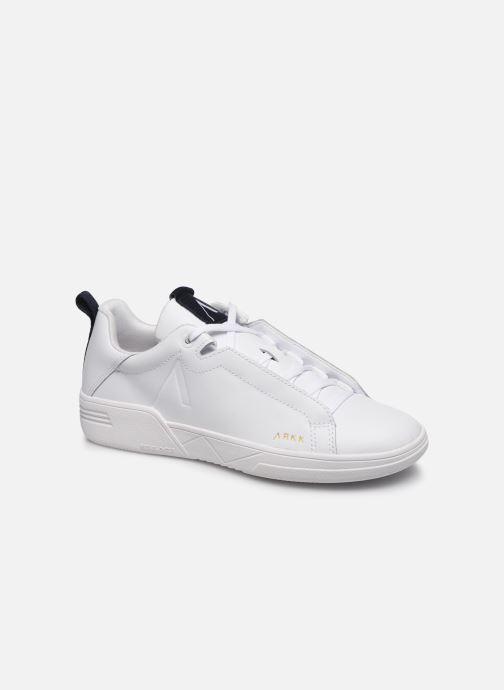 Sneakers Arkk Copenhagen Uniklass Leather W Bianco vedi dettaglio/paio