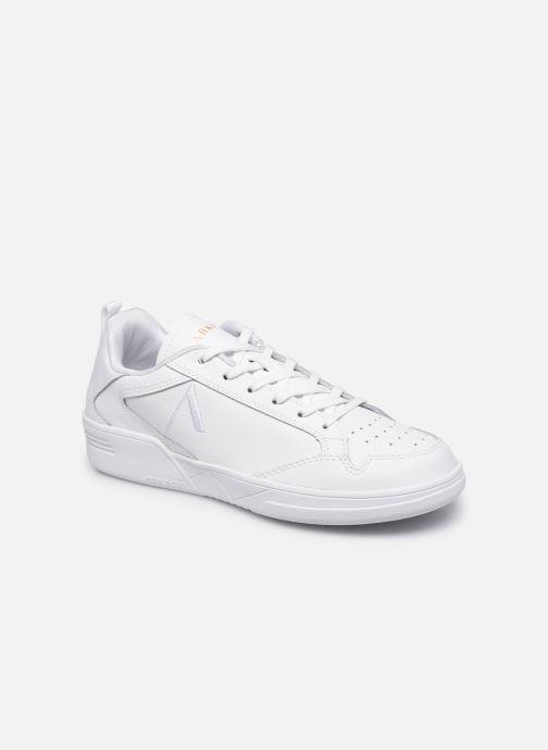 Baskets Arkk Copenhagen Uniklass Leather W Blanc vue détail/paire