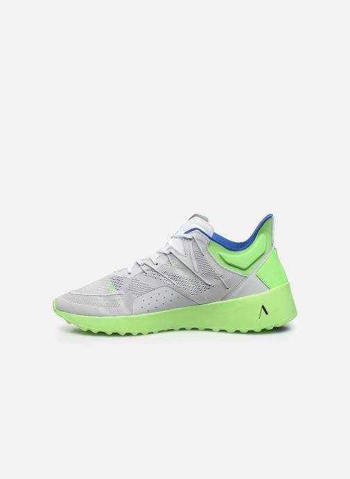 Sneakers Arkk Copenhagen Kabl CM PWR55 M Grigio immagine frontale