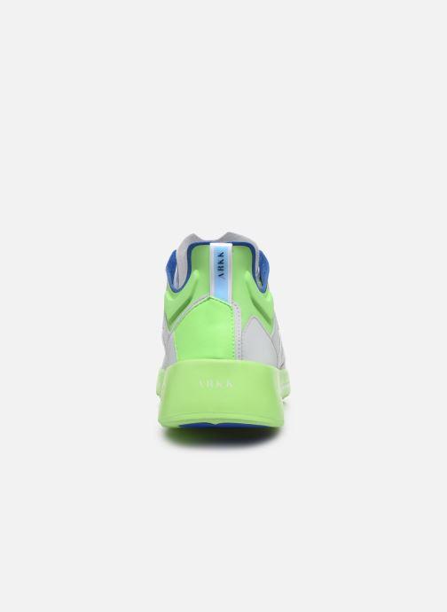 Sneakers Arkk Copenhagen Kabl CM PWR55 M Grigio immagine destra