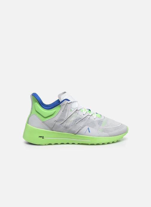 Sneakers Arkk Copenhagen Kabl CM PWR55 M Grijs achterkant