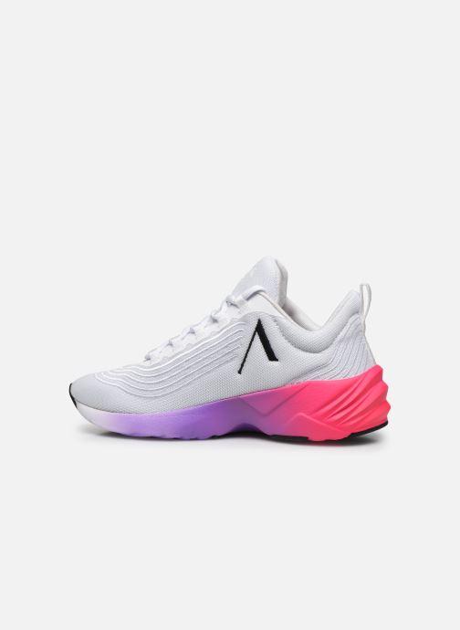 Sneakers Arkk Copenhagen Avory Mesh W13 W Wit voorkant