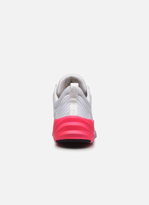 Sneakers Arkk Copenhagen Avory Mesh W13 W Wit rechts