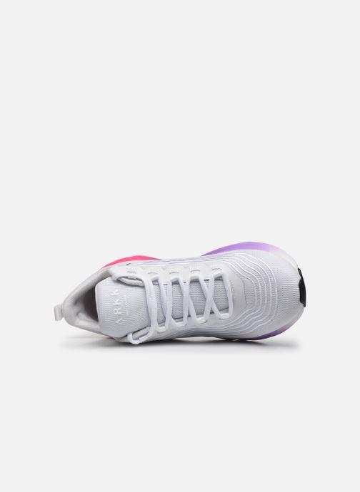 Sneakers Arkk Copenhagen Avory Mesh W13 W Wit links