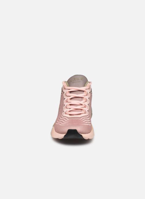 Sneakers Arkk Copenhagen Avory Mesh W13 W Roze model