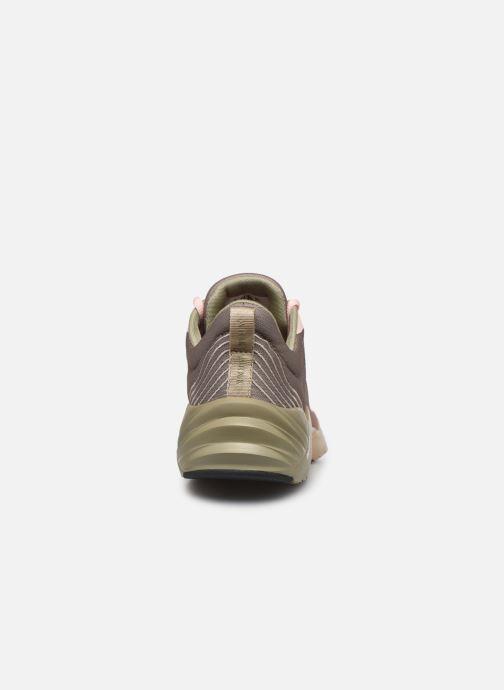 Sneakers Arkk Copenhagen Avory Mesh W13 W Roze rechts