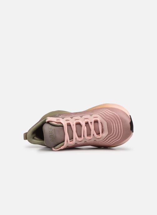 Sneakers Arkk Copenhagen Avory Mesh W13 W Roze links