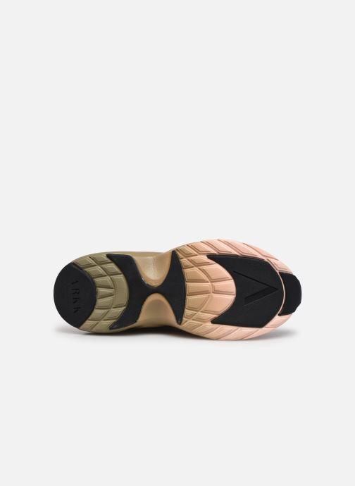 Sneakers Arkk Copenhagen Avory Mesh W13 W Roze boven