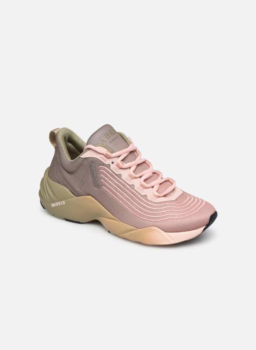 Sneakers Arkk Copenhagen Avory Mesh W13 W Roze detail