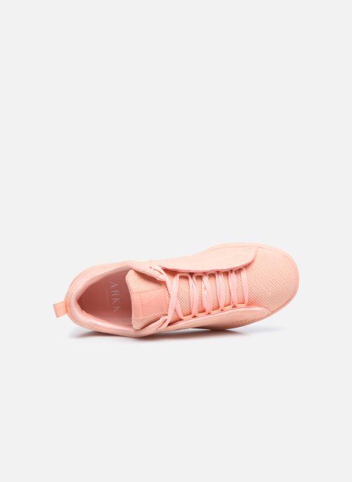 Sneakers Arkk Copenhagen Uniklass FG S-C18 W Oranje links