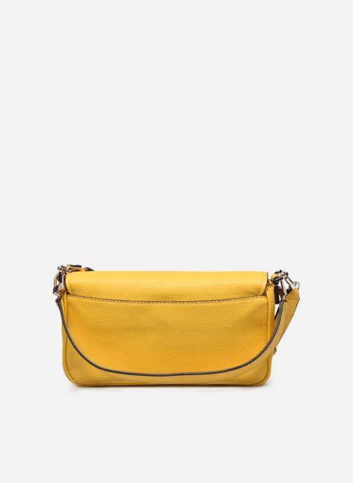 Sacs à main Guess BRIGHTSIDE  SHOULDER BAG Jaune vue face