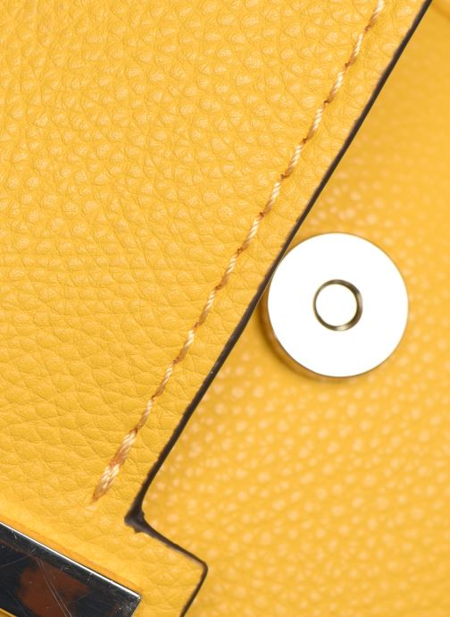 Sacs à main Guess BRIGHTSIDE  SHOULDER BAG Jaune vue gauche