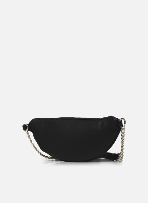 Portemonnaies & Clutches Guess CALEY MINI BELT BAG schwarz ansicht von rechts