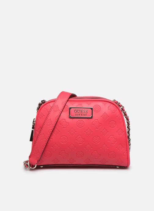 LOGO LOVE  CROSSBODY TOP ZIP