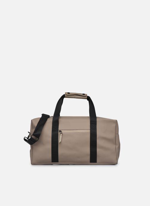 Sporttaschen Rains  Gym Bag beige detaillierte ansicht/modell