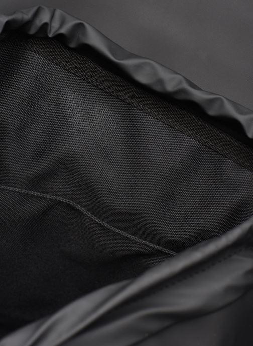 Sacs à dos Rains  Camp Backpack Noir vue derrière