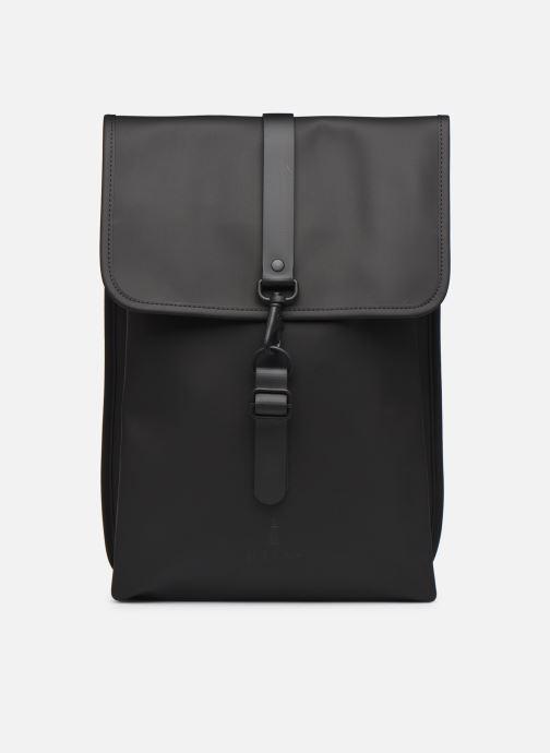 Rucksäcke Rains  Rucksack schwarz detaillierte ansicht/modell
