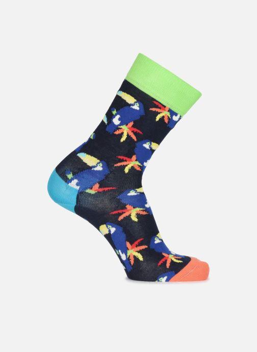 Chaussettes et collants Happy Socks Chaussette Toucan Multicolore vue détail/paire