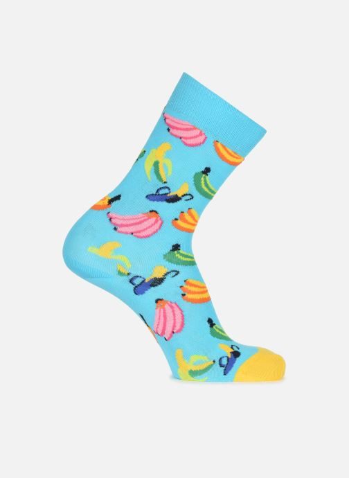 Chaussettes et collants Happy Socks Chaussettes Banane Bleu vue détail/paire