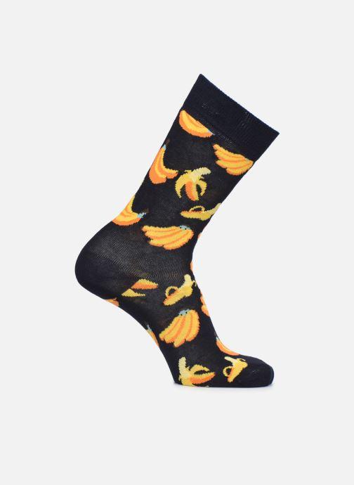 Socken & Strumpfhosen Happy Socks Chaussettes Banane schwarz detaillierte ansicht/modell
