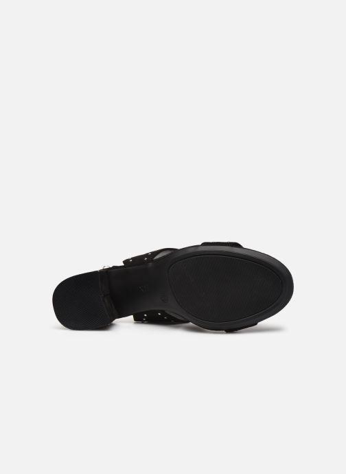 Sandali e scarpe aperte Xti 35194 Nero immagine dall'alto