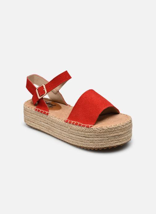 Scarpe di corda Donna 44122