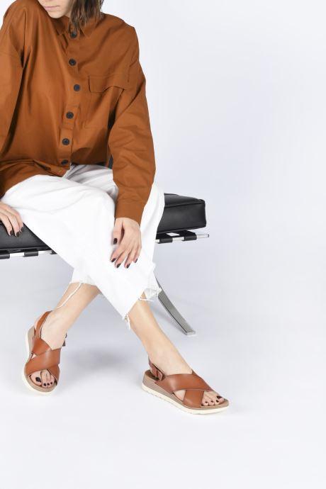 Sandali e scarpe aperte Xti 49844 Marrone immagine dal basso