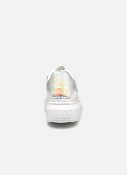 Baskets Xti 49952 Blanc vue droite