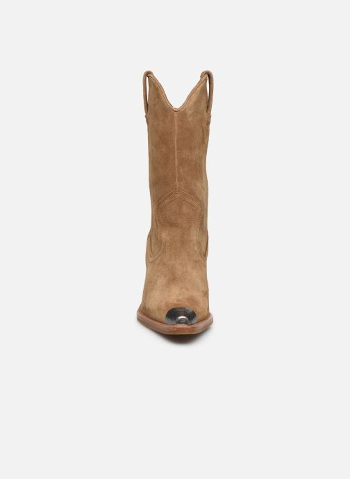 Bronx NEW-KOLE 34139 (braun) - Stiefeletten & Boots (423843)
