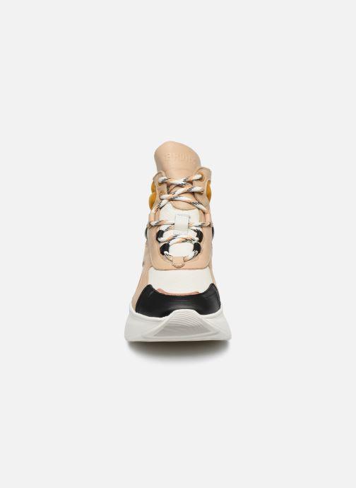 Baskets Bronx GRAYSON 47240 Multicolore vue portées chaussures