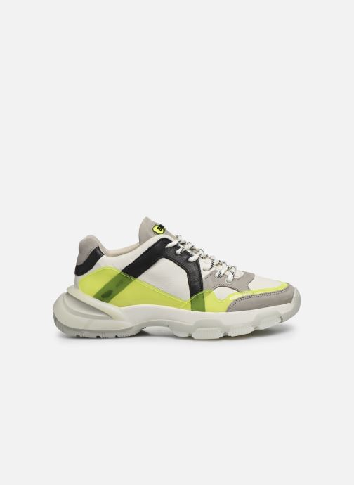 Sneakers Bronx SEVENTY-STREET 66295 Bianco immagine posteriore