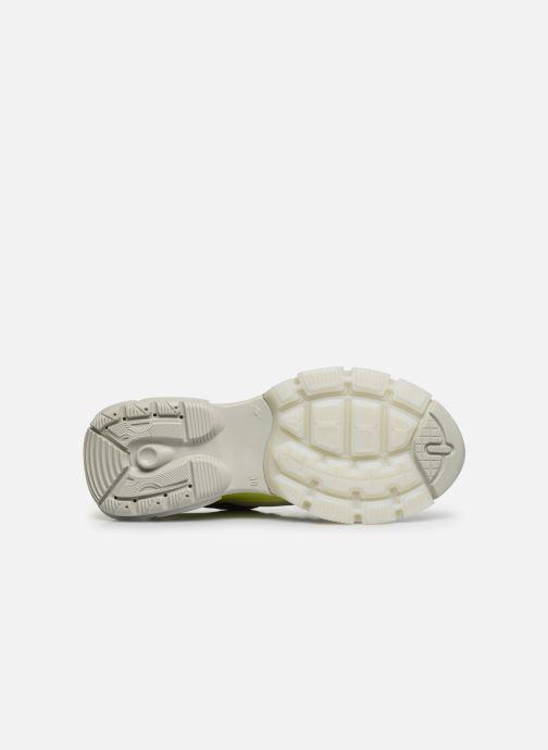 Sneakers Bronx SEVENTY-STREET 66295 Bianco immagine dall'alto
