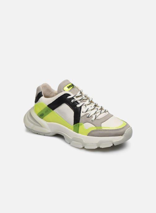 Sneakers Bronx SEVENTY-STREET 66295 Bianco vedi dettaglio/paio