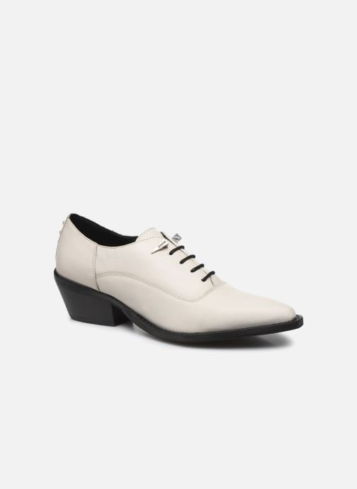Zapatos con cordones Mujer CHAPTER-SIX 66318