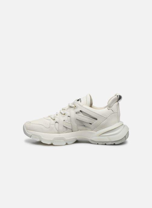 Sneakers Bronx SEVENTY-STREET 66320 Bianco immagine frontale