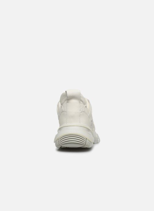 Sneakers Bronx SEVENTY-STREET 66320 Bianco immagine destra