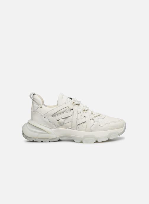 Sneakers Bronx SEVENTY-STREET 66320 Bianco immagine posteriore