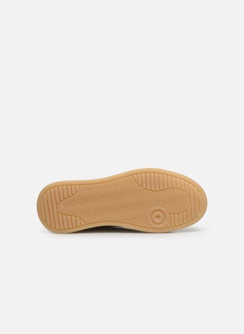 Sneakers Bronx OLD-COSMO 66330 Bianco immagine dall'alto