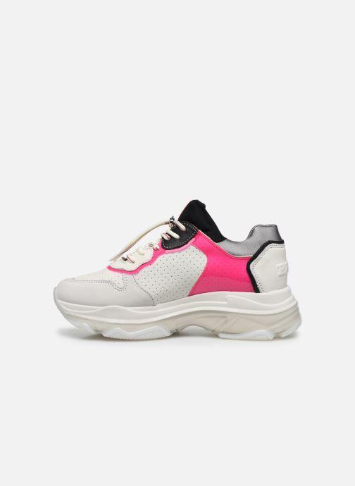 Sneakers Bronx BAISLEY 66341 Bianco immagine frontale