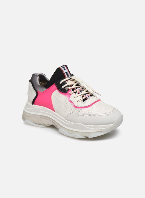 Sneakers Bronx BAISLEY 66341 Bianco vedi dettaglio/paio