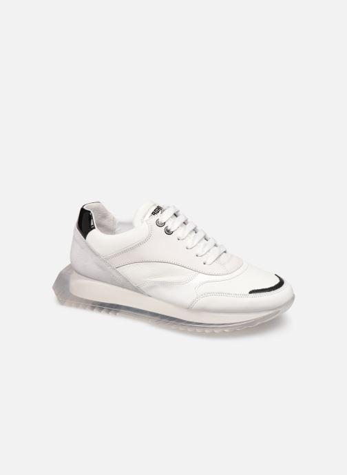 Sneakers Bronx LINKK-UP 66345 Bianco vedi dettaglio/paio