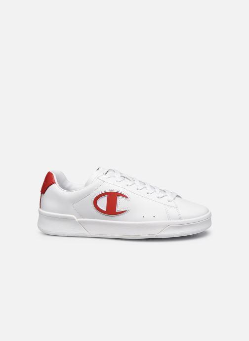 Sneaker Champion Low Cut Shoe M979 LOW weiß ansicht von hinten