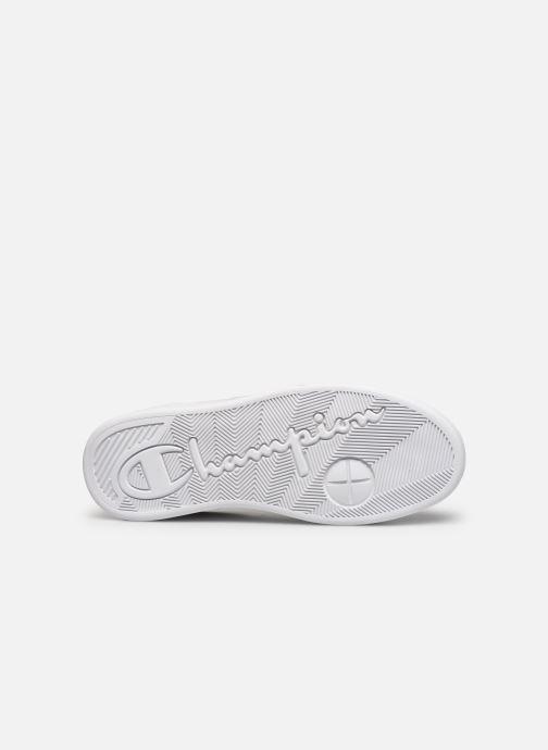 Sneaker Champion Low Cut Shoe M979 LOW weiß ansicht von oben