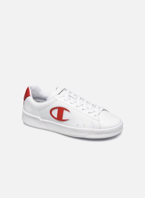 Sneaker Champion Low Cut Shoe M979 LOW weiß detaillierte ansicht/modell