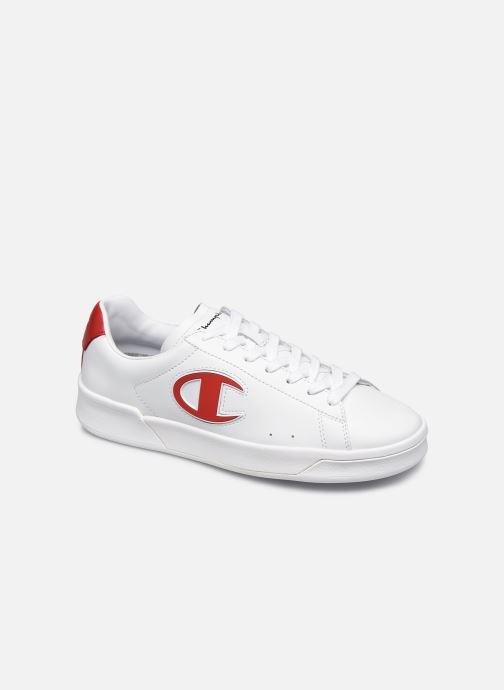 Baskets Champion Low Cut Shoe M979 LOW Blanc vue détail/paire