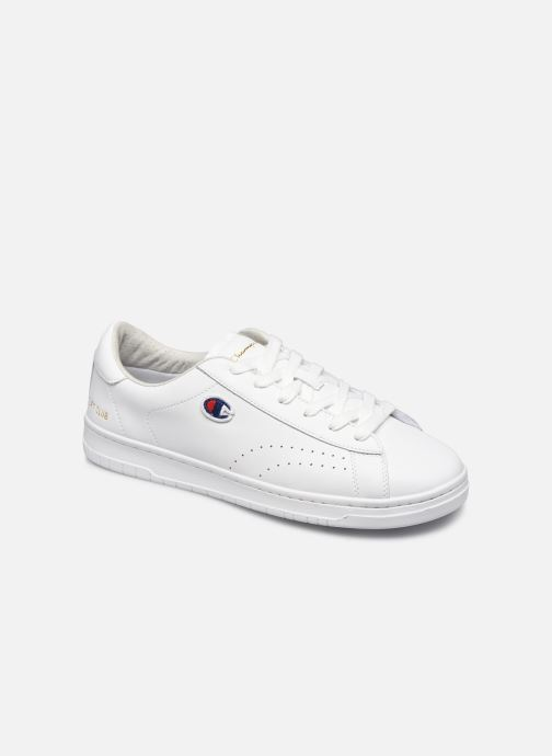 Sneakers Heren Low Cut Shoe Court Club Patch